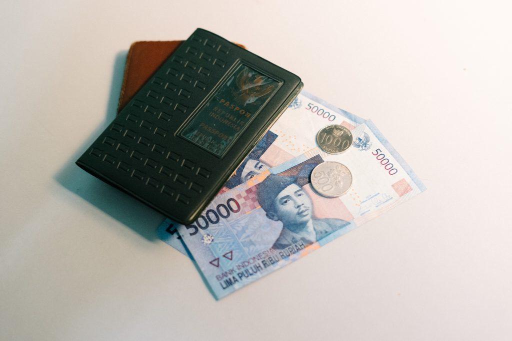 インドネシアでの生活費