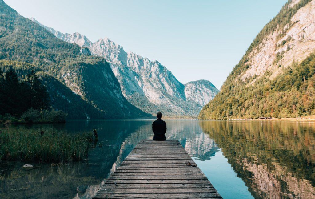 マインドルフネス瞑想とは?
