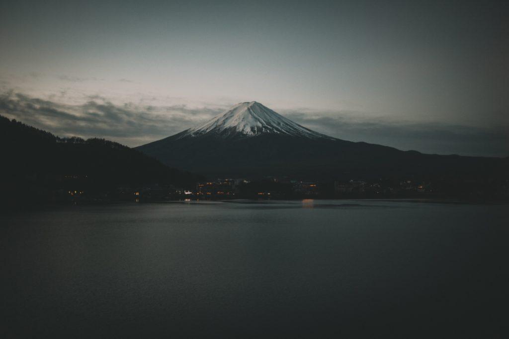 海外から見た日本という国