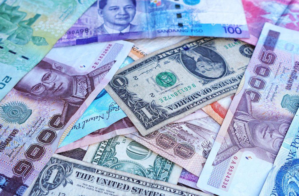 フィリピンでの生活費