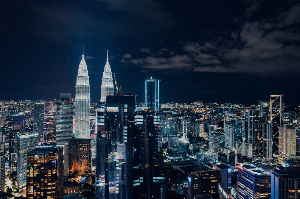 東南アジアの移住は駐在員エリアがおすすめな理由
