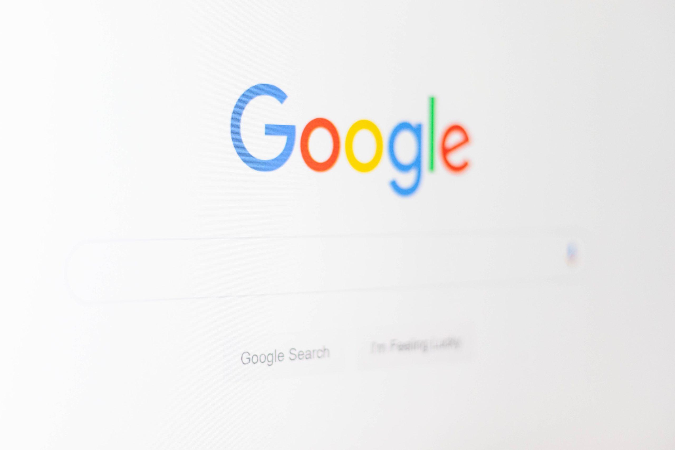 SEO対策の基本【Googleに好かれることばかりを考えるな!】