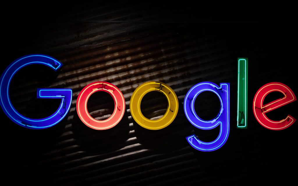 グーグルに学ぶコーポレートブランディング