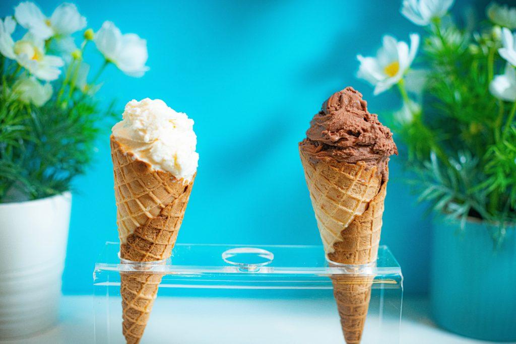 アイスを買わない冒険ができなきゃ、人生の冒険はできない