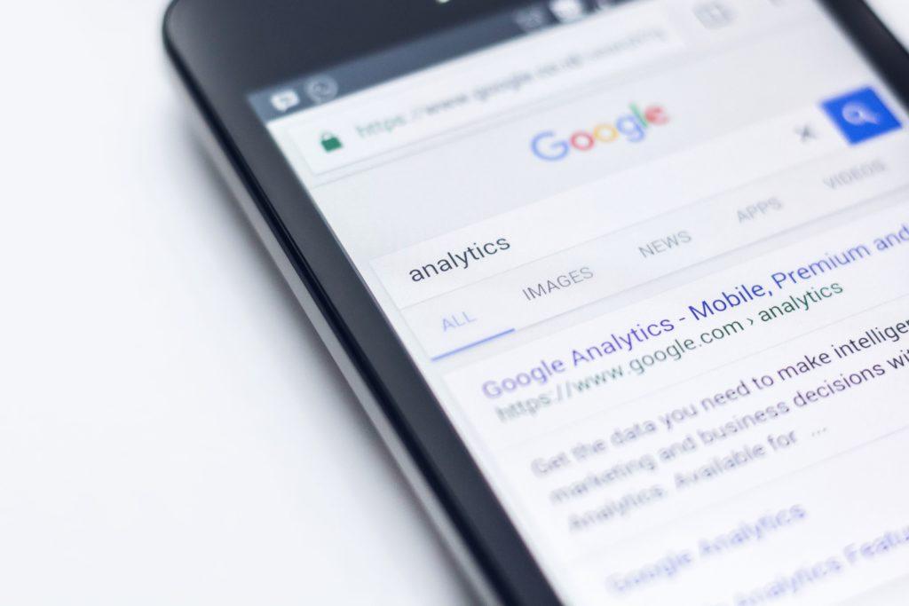 SEO対策の基本②:Googleを理解しよう