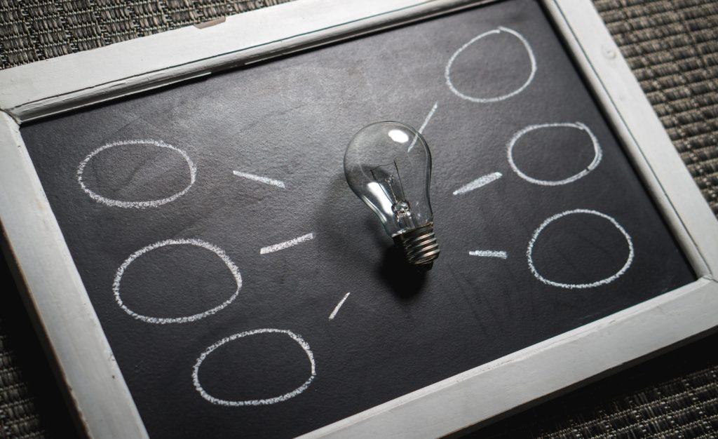 MBAフレームワーク①:ロジックツリー/ピラミッドシンキング
