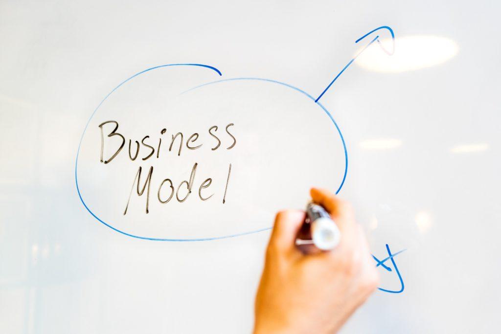 ビジネスモデルの考え方とは?