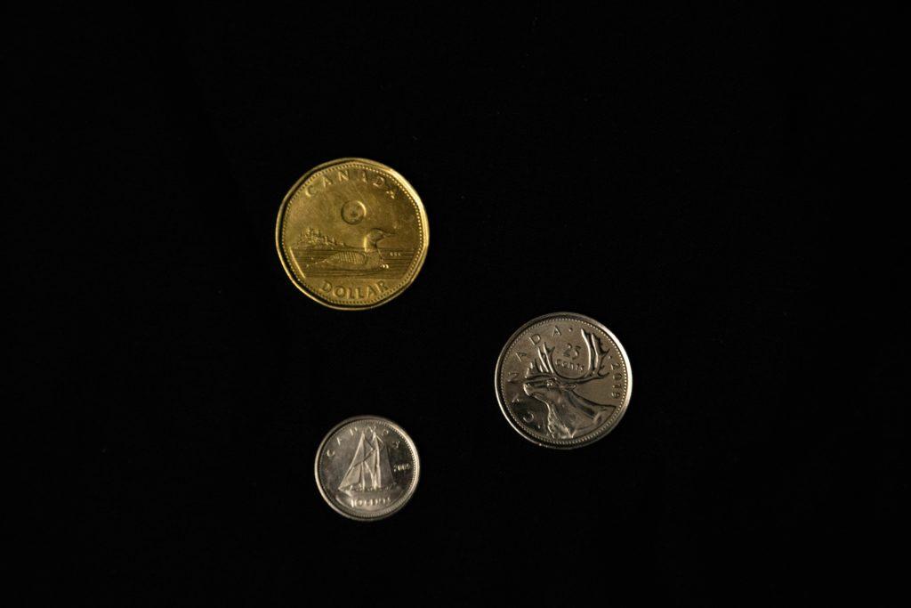 利益向上のための3つの施策