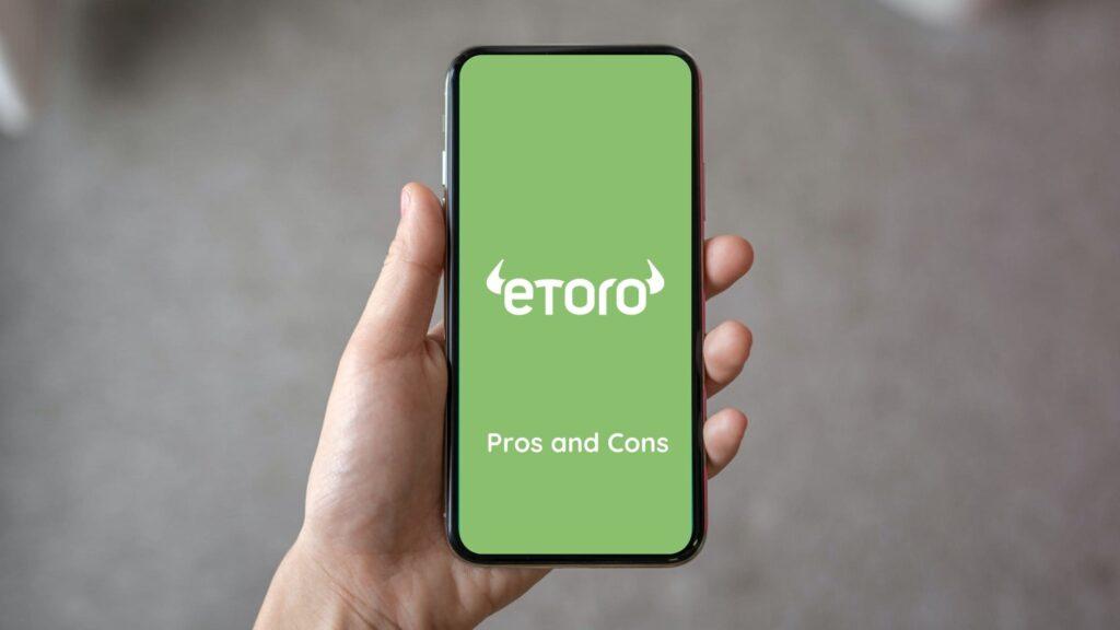 eToroのメリット・デメリット