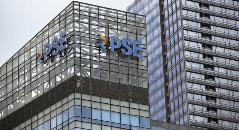 PSEオフィス