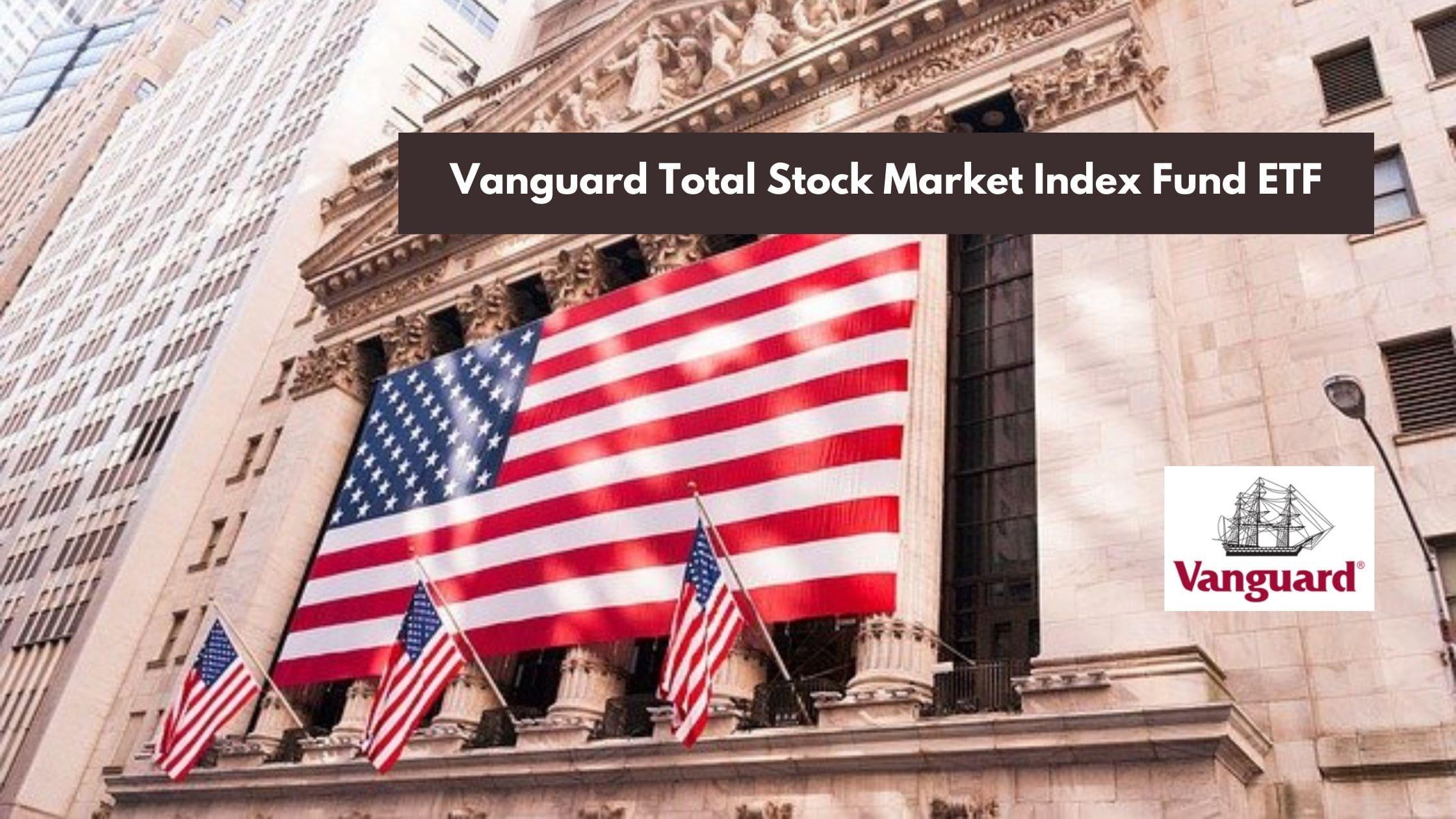 【米国市場にまるっと投資!】米国ETFのVTIとは?
