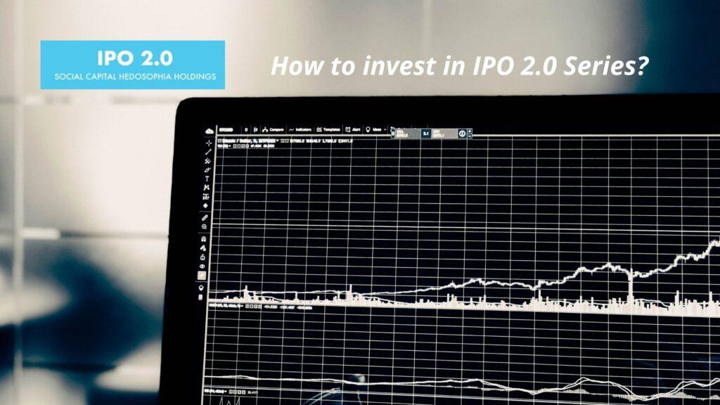 パリハピティヤ氏のSPACへの投資方法とは?