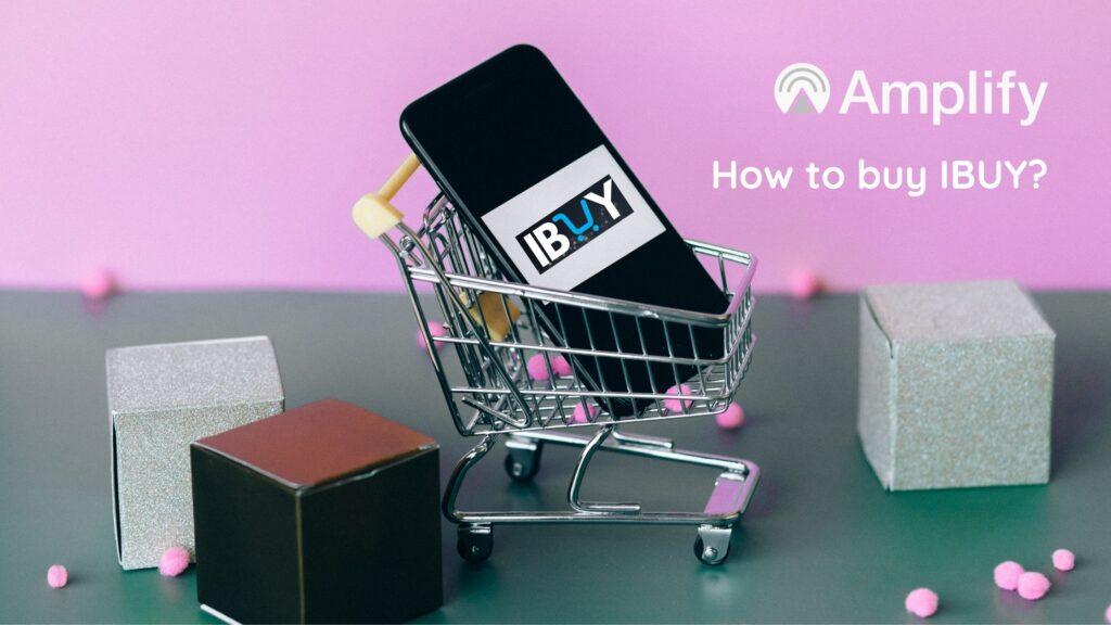 IBUYの購入方法とは?