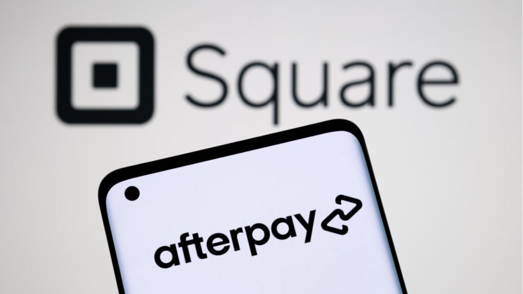 Square(スクエア)& Afterpay(アフターペイ)連合
