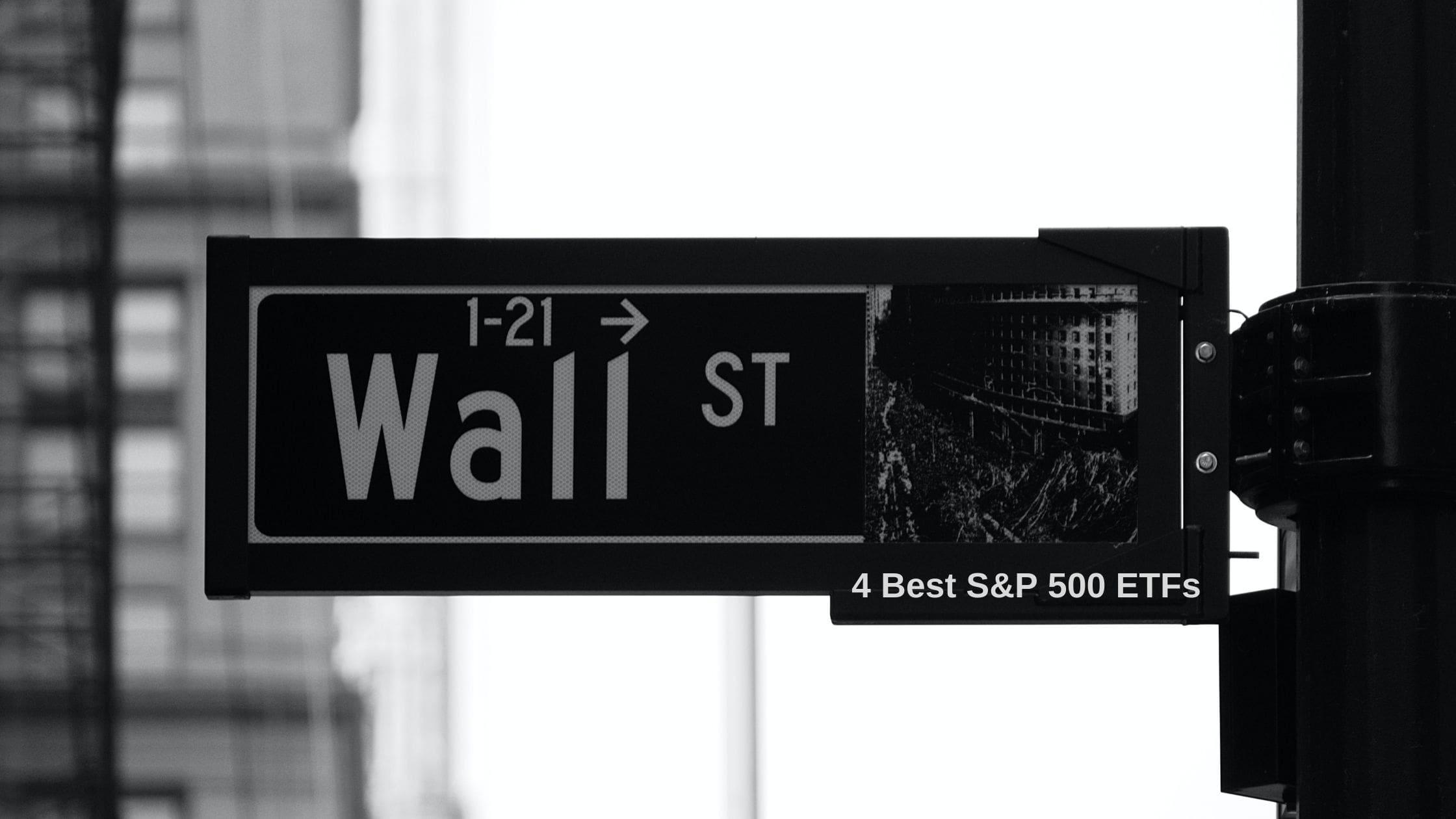 【結局どれがいいの?】S&P 500に連動するETFを徹底比較!