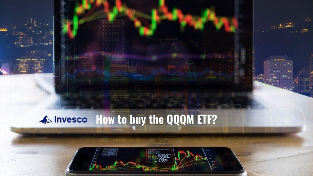 QQQMの買い方とは?