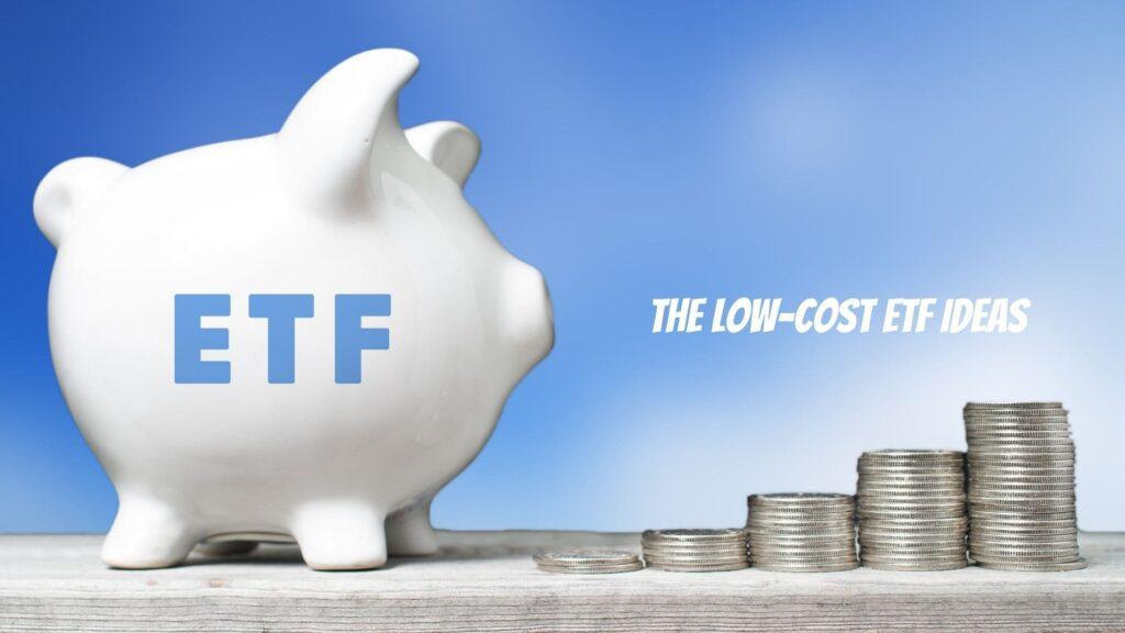 コストをさらに下げるETF代替案