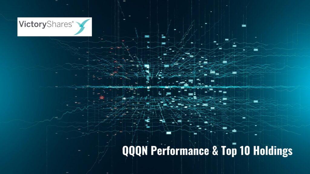 QQQNのパフォーマンスと構成銘柄
