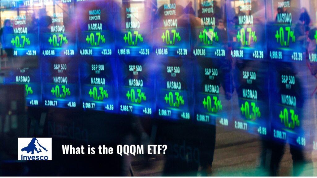 QQQMってどんなETF?